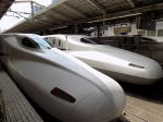 Bullet train knows
