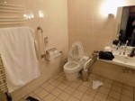 Hakone bathroom toilet