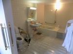 Kyoto Garden Palace hotel bathroom2